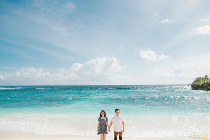 prewedding Haryo & Putri by diktatphotography - 009