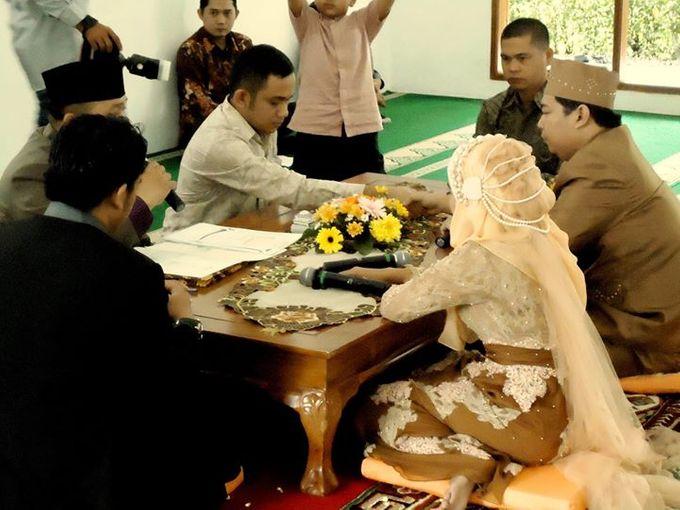 Ahla Islamic Wedding Organizer by Ahla Islamic Wedding Organizer - 004
