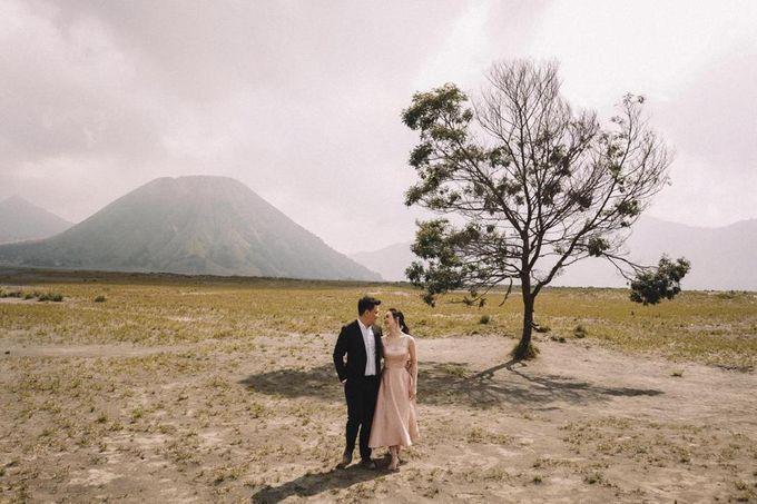 THE PREWEDDING OF JOHAN & FINNA by The Wedding Boutique - 009