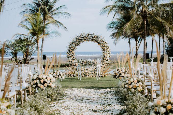Kiyomi & James Wedding by Delapan Bali Event & Wedding - 047