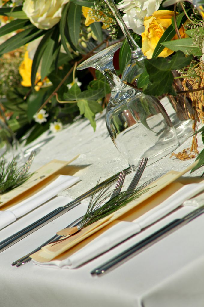 Catering and Theme Dinner by Kamandalu Ubud - 004
