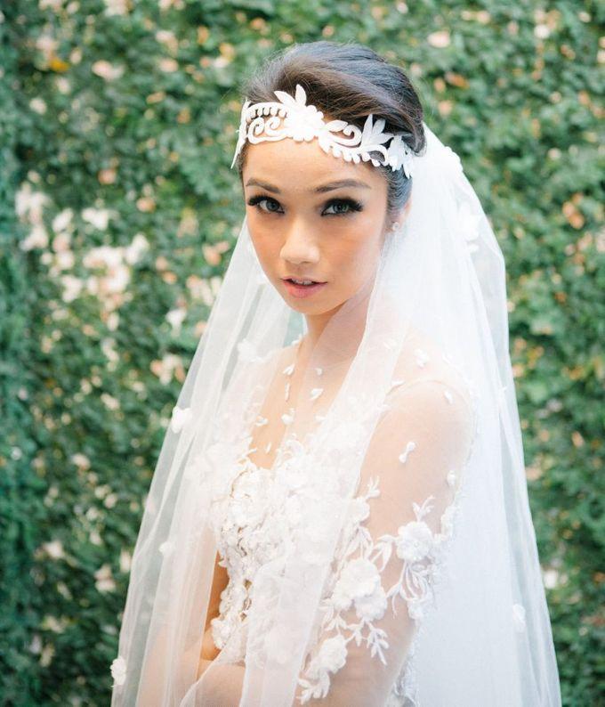 Intan Ayu & Olaf Wedding by Ray Aloysius Photography - 021