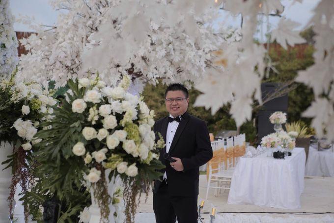 Wedding Ming & Linda by Philip Formalwear - 003