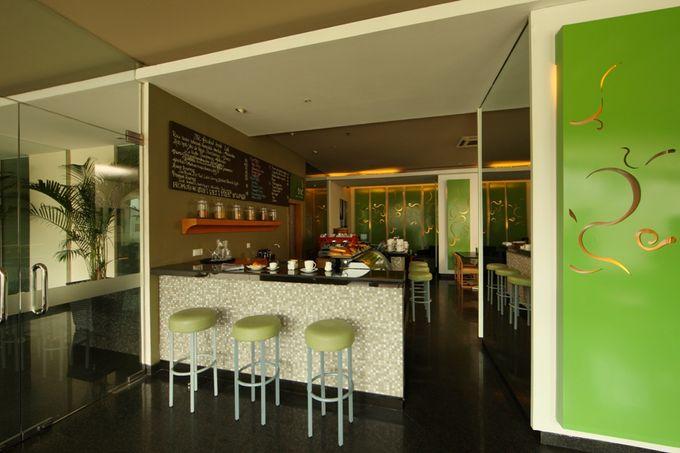 Alila Jakarta Facilities by Sparks Luxe Jakarta - 004
