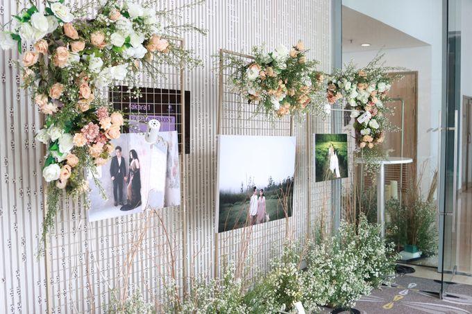 MC Wedding Intimate Double Tree Jakarta by Anthony Stevven by Anthony Stevven - 040