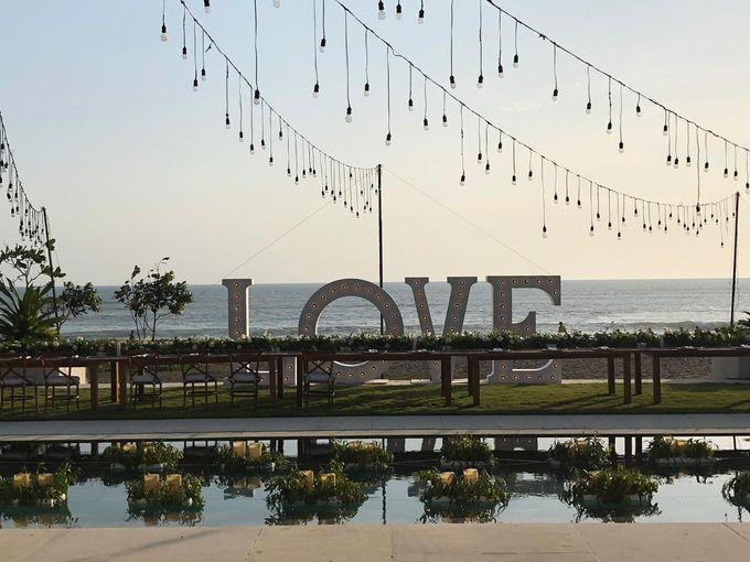 Allanah & Chen Wedding 7 Oct 2019 by Villa Vedas - 003