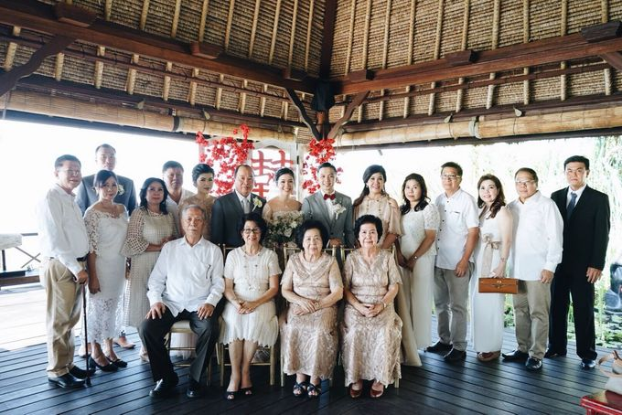 Andrew & Cassandra Wedding by Love Bali Weddings - 008