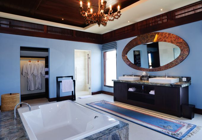 Villa Santai Sorga by THE UNGASAN CLIFFTOP RESORT BALI - 002