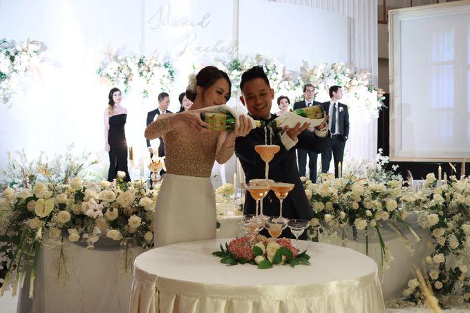 MC Wedding Intimate Fairmont Jakarta - Anthony Stevven by Anthony Stevven - 024