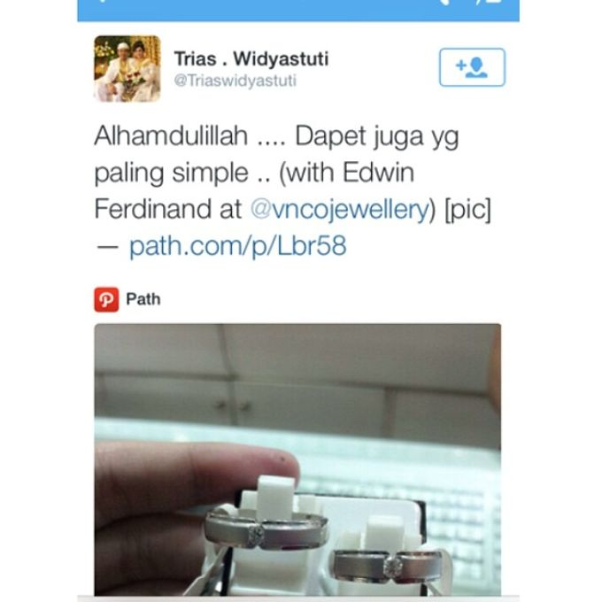 testimoni & review customer by V&Co Jewellery - 008