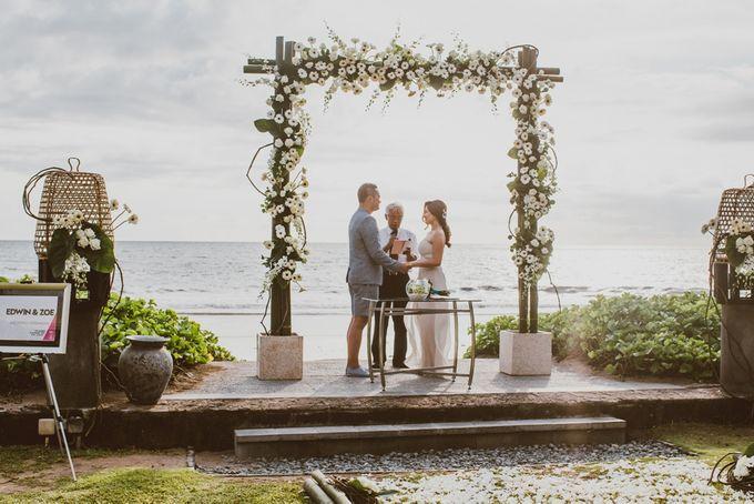 ULTIMATE WEDDING DESTINATION by W Bali - Seminyak - 004