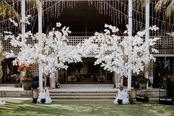 Kiyomi & James Wedding by Delapan Bali Event & Wedding - 048