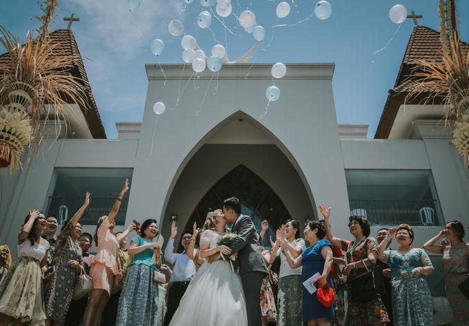Wedding by Komorebi Visual - 005