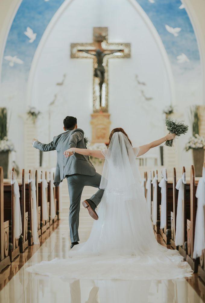 Wedding by Komorebi Visual - 002