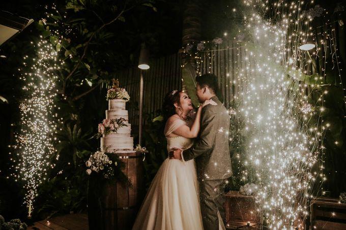 Wedding by Komorebi Visual - 004
