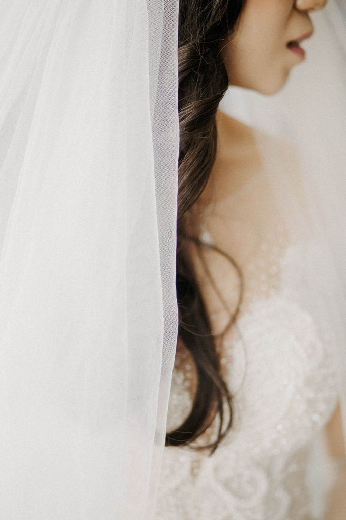 Wedding Day of Yanto & Marcella by KIN Moments - 019