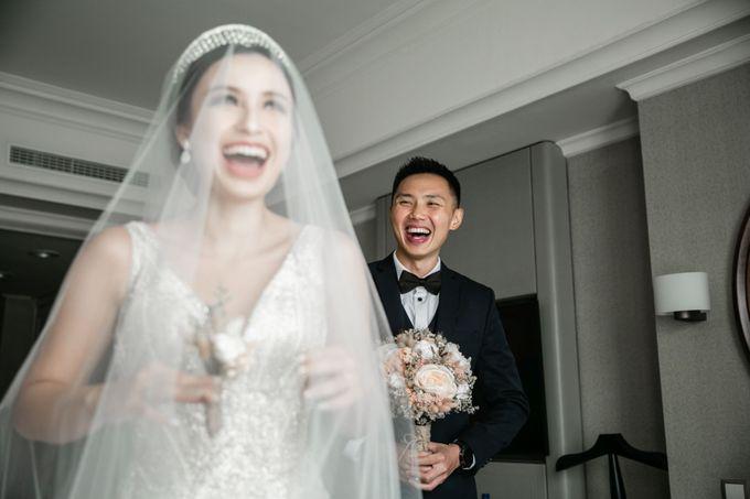 Wedding Dick & Jessieca by Monchichi - 023