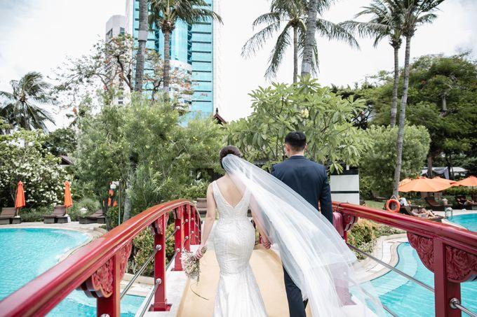Wedding Dick & Jessieca by Monchichi - 031