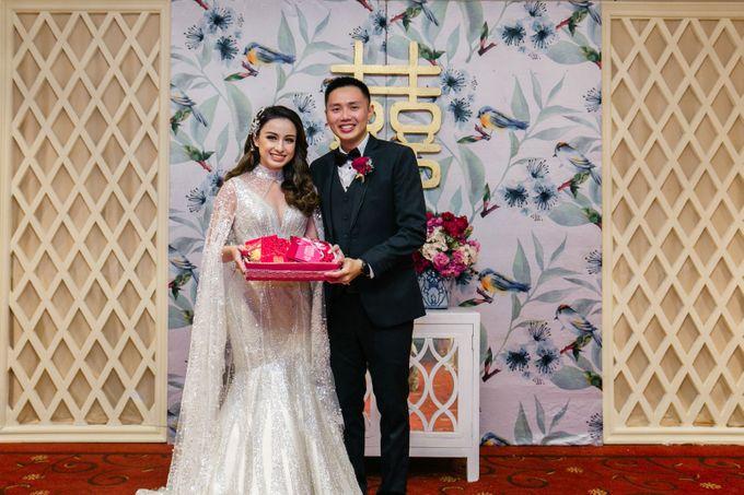 Wedding Dick & Jessieca by Monchichi - 034