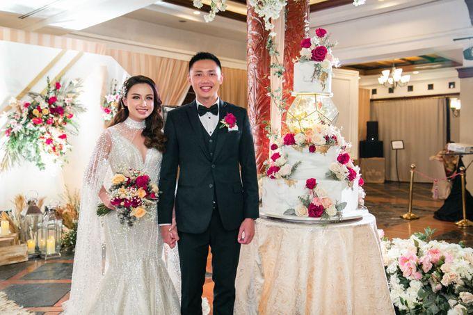 Wedding Dick & Jessieca by Monchichi - 037