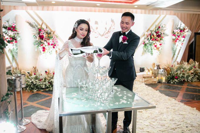 Wedding Dick & Jessieca by Monchichi - 036