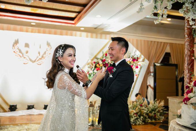 Wedding Dick & Jessieca by Monchichi - 040