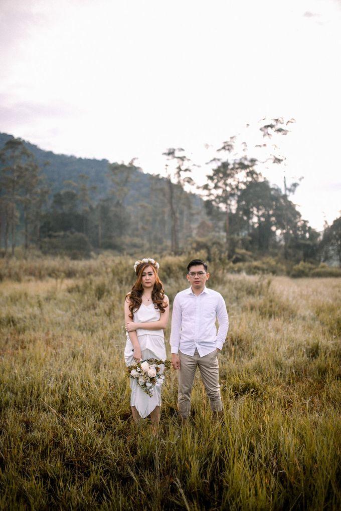 Prewedding Antonio & Zipora by Monchichi - 005