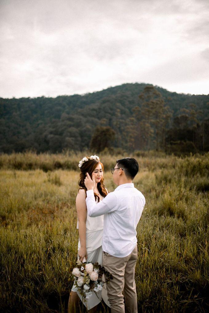 Prewedding Antonio & Zipora by Monchichi - 006