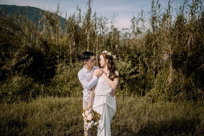 Prewedding Antonio & Zipora by Monchichi - 008