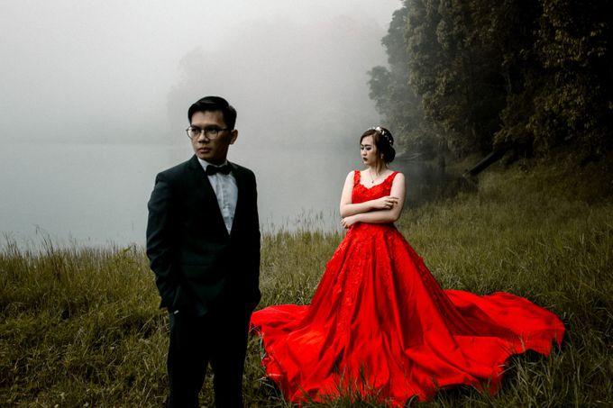 Prewedding Antonio & Zipora by Monchichi - 009