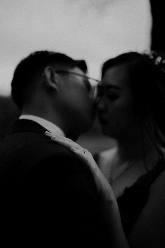 Prewedding Antonio & Zipora by Monchichi - 011