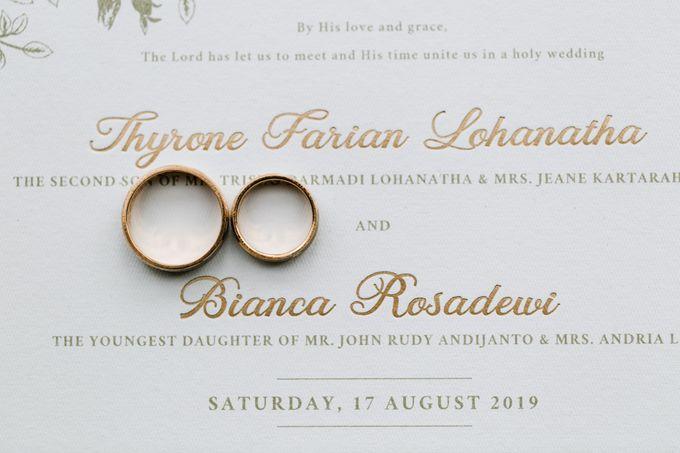 Wedding Farian & Bianca by Monchichi - 002