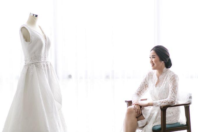 Wedding Farian & Bianca by Monchichi - 011
