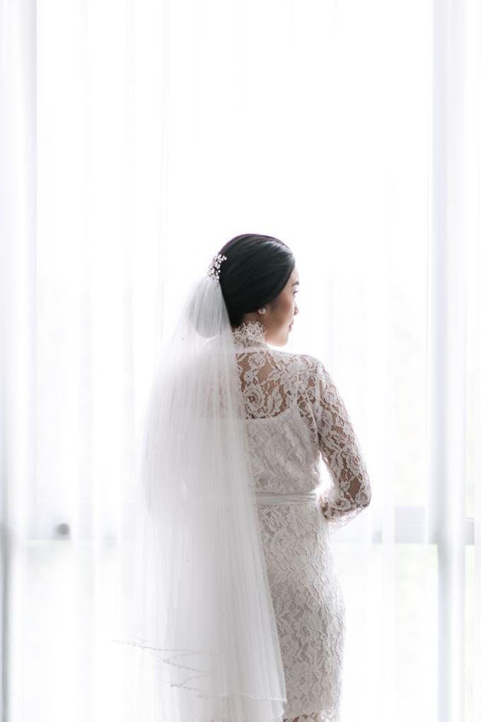 Wedding Farian & Bianca by Monchichi - 013
