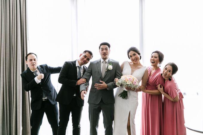 Wedding Farian & Bianca by Monchichi - 028