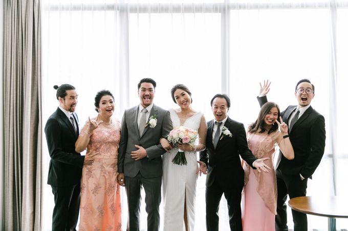 Wedding Farian & Bianca by Monchichi - 029