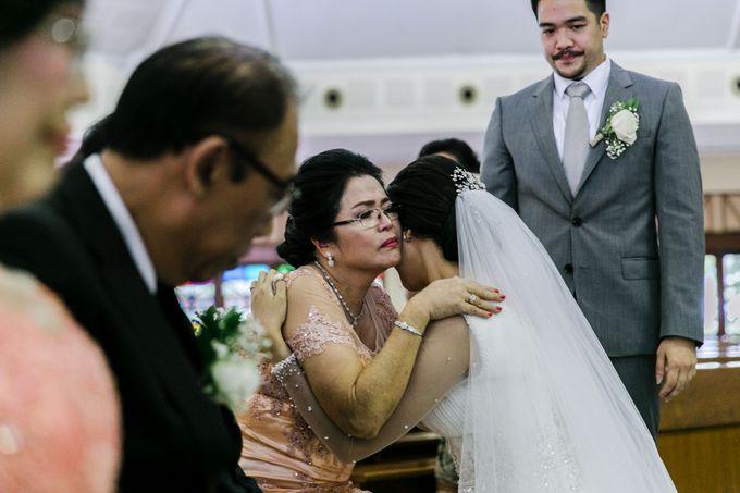 Wedding Farian & Bianca by Monchichi - 041