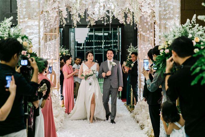 Wedding Farian & Bianca by Monchichi - 043