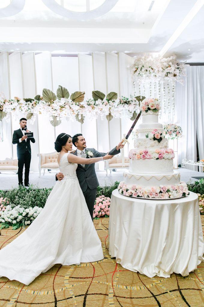 Wedding Farian & Bianca by Monchichi - 044
