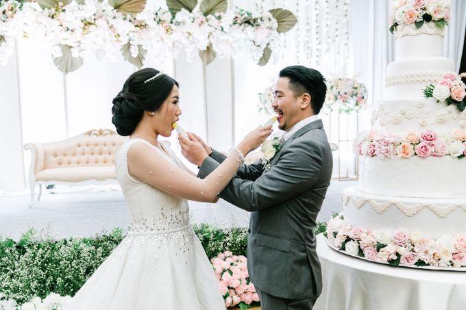 Wedding Farian & Bianca by Monchichi - 046