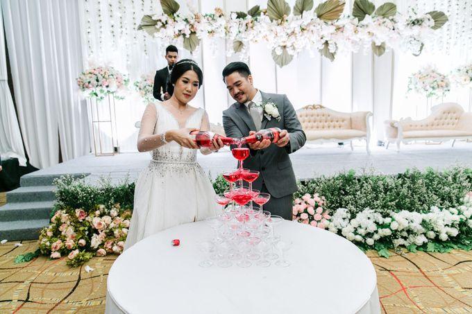 Wedding Farian & Bianca by Monchichi - 045