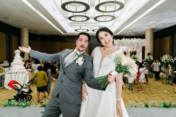 Wedding Farian & Bianca by Monchichi - 048