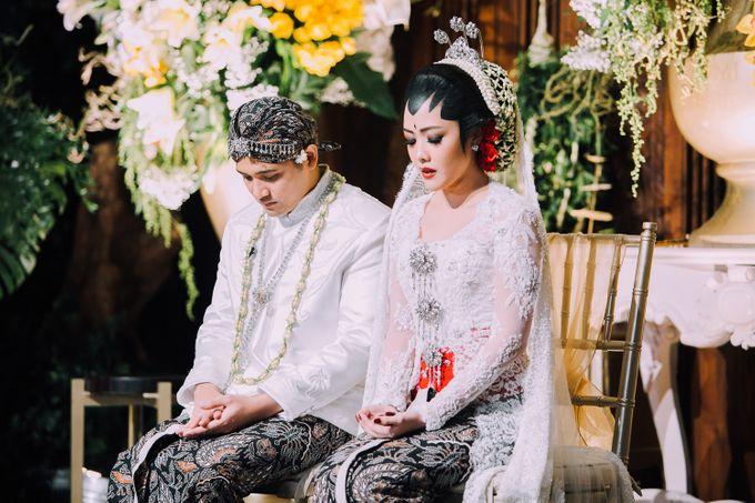 Kiki & Anissa Wedding by Speculo Weddings - 001