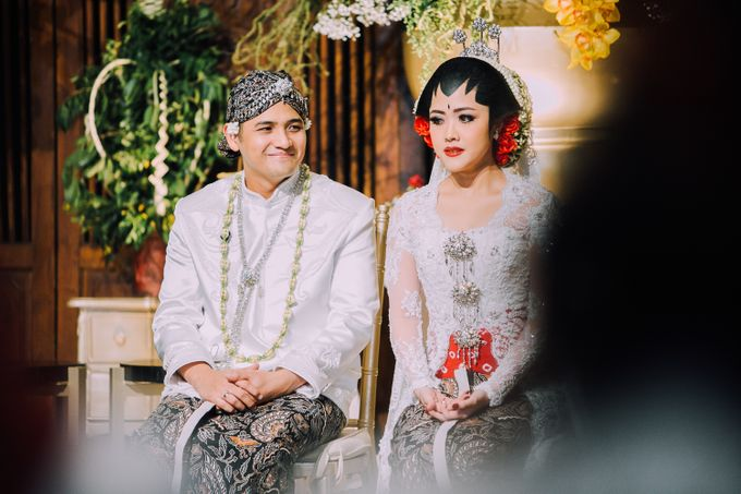 Kiki & Anissa Wedding by Speculo Weddings - 002