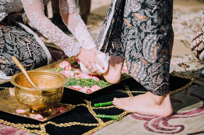Kiki & Anissa Wedding by Speculo Weddings - 004