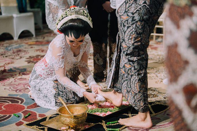 Kiki & Anissa Wedding by Speculo Weddings - 005