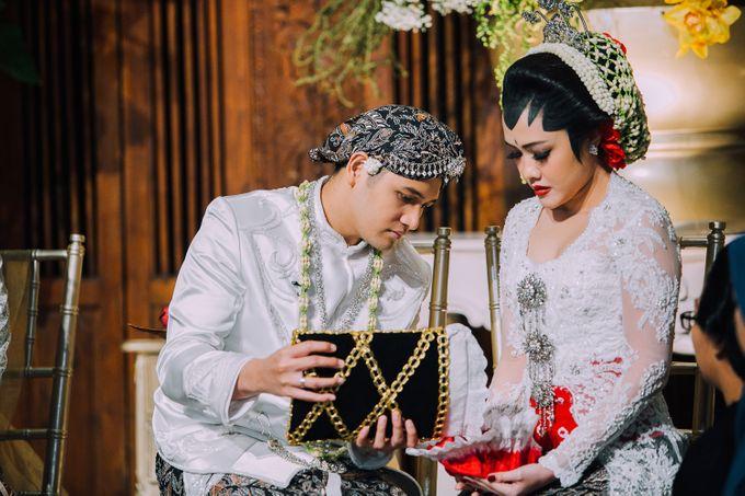 Kiki & Anissa Wedding by Speculo Weddings - 006