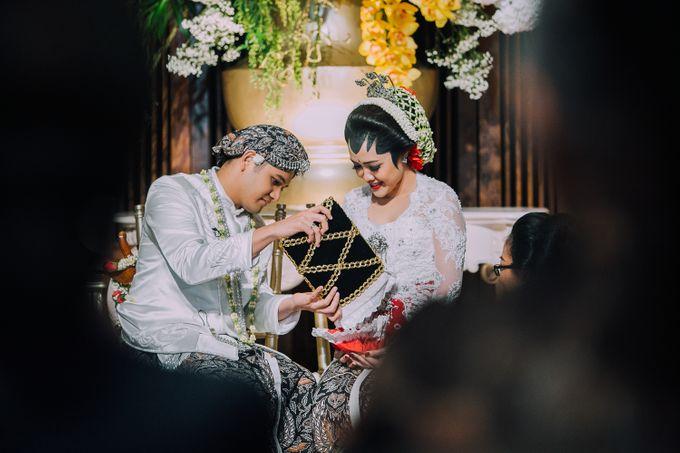 Kiki & Anissa Wedding by Speculo Weddings - 007