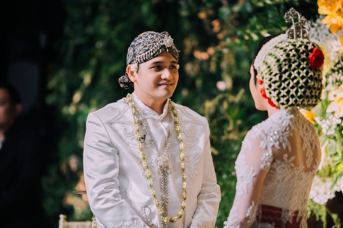 Kiki & Anissa Wedding by Speculo Weddings - 008