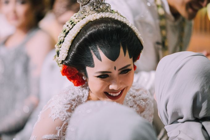 Kiki & Anissa Wedding by Speculo Weddings - 010